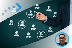 odrediti ciljanu publiku zicer plavi ured