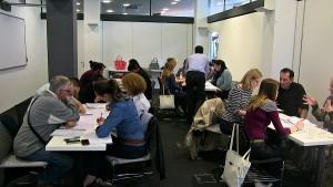 EU projekti seminar 3