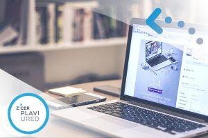 razlozi ulaganja u e-poslovanje zicer plavi ured