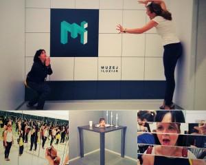 Posjetili smo Muzej iluzija i sami se uvjerili o kakvim je iluzijama riječ