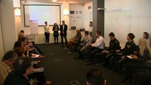 Radionica o razvoju eko sustava društvenog poduzetništva u gradu Zagrebu3