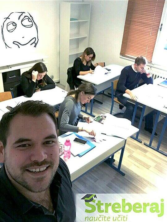 tomislav kristo studenti streberaj