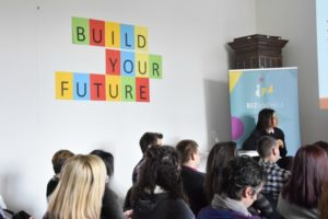 build your future bizkoshnica