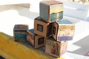heart souvenirs cro cube