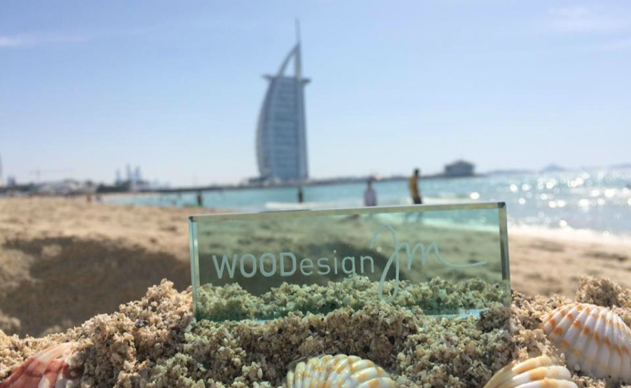 woodesign dubai