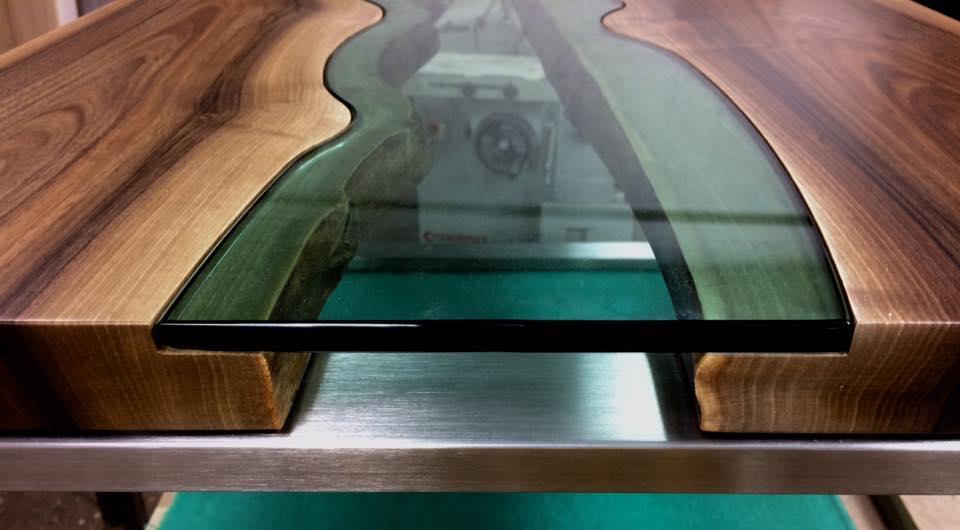 woodesign stol