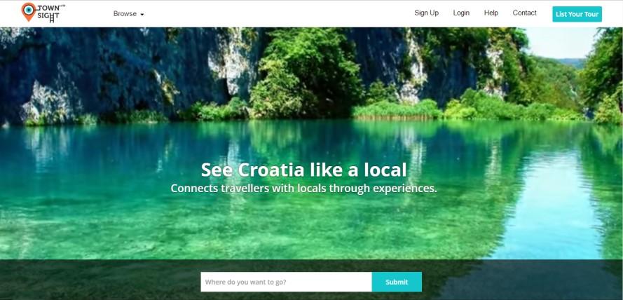 townsight.com web