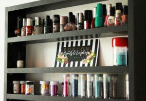 lakovi nails & lashes