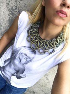 nott. jewelz ogrlica