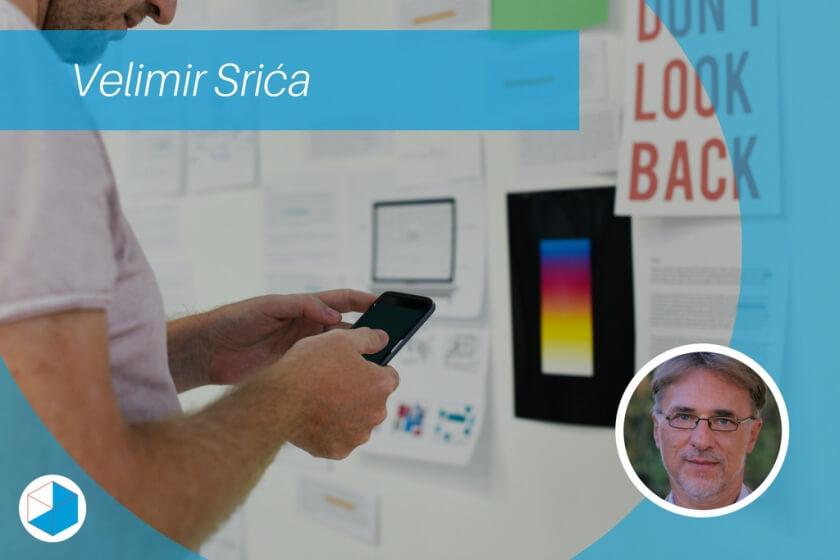 Inovacijama do uspjeha - plavi ured
