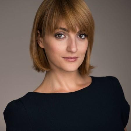 Ivana Conjar - Plavi ured