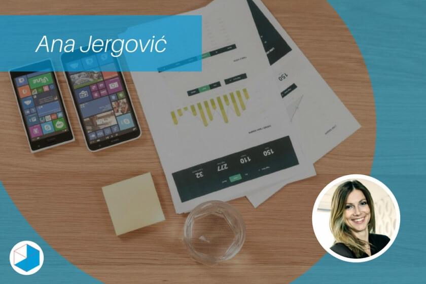 Izrada marketinskog plana - Ana Jergović