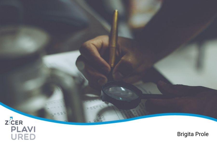 analiza tržišta edukacija plavi ured