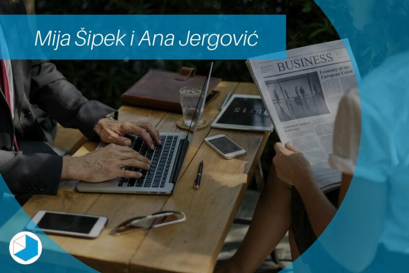 financijska i marketinska analiza - plavi ured