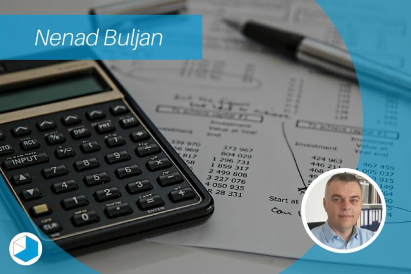financijski elementi poslovnog plana - plavi ured