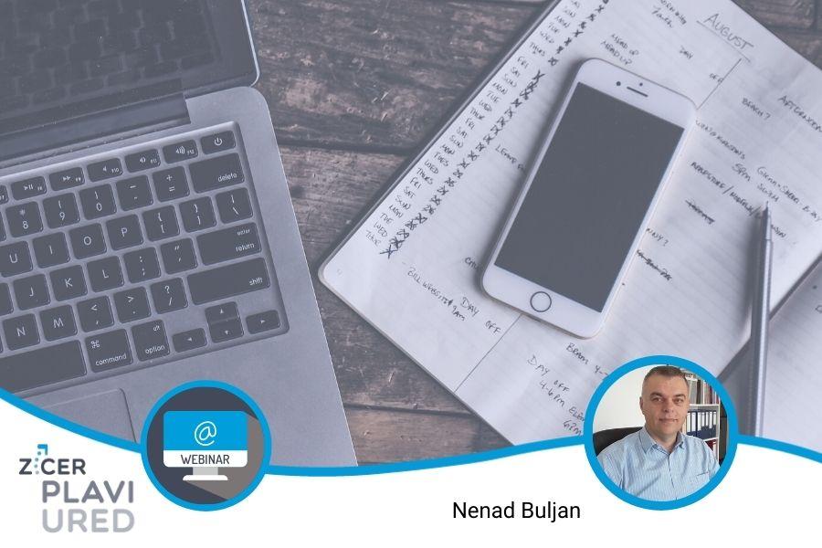 financijski elementi poslovnog plana zicer plavi ured