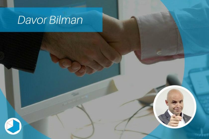 formula uspjesne prodaje - bilman - plavi ured