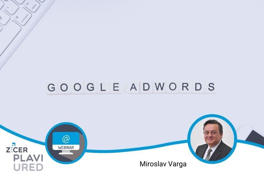 google adwords zicer plavi ured webinar