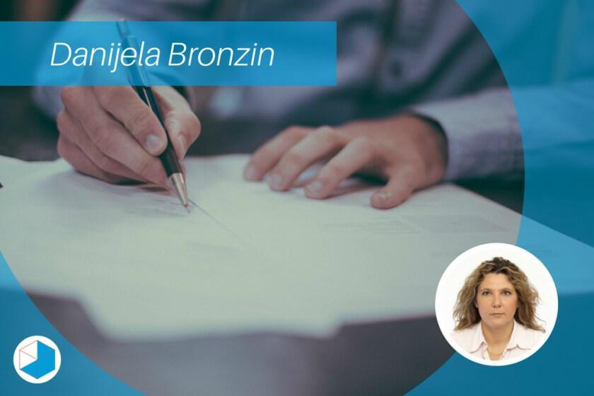 izrada i upravljanje dokumentima - plavi ured