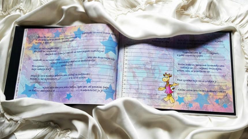 magical book lab unutrasnjost radosnice