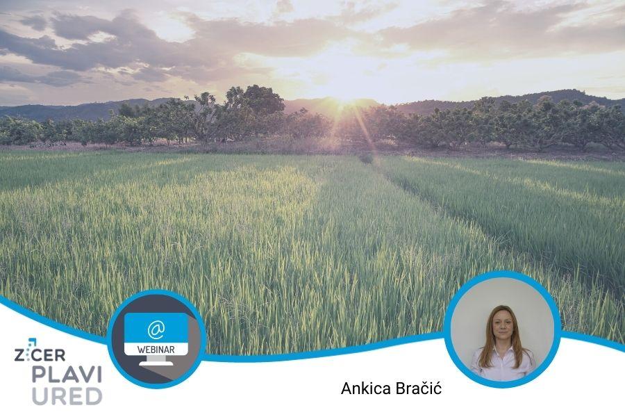 nekoliko koraka do poljoprivrednog gospodarstva webinar zicer plavi ured