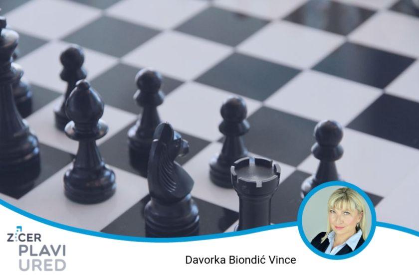 strategije i taktike poslovnog pregovaranja plavi ured edukacija