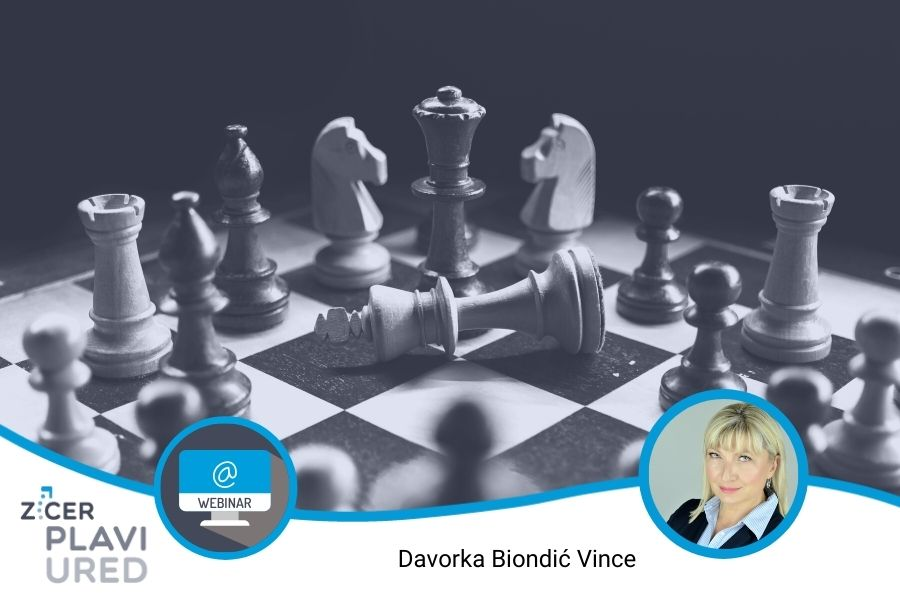 strategije i taktike pregovaranja zicer plavi ured webinar