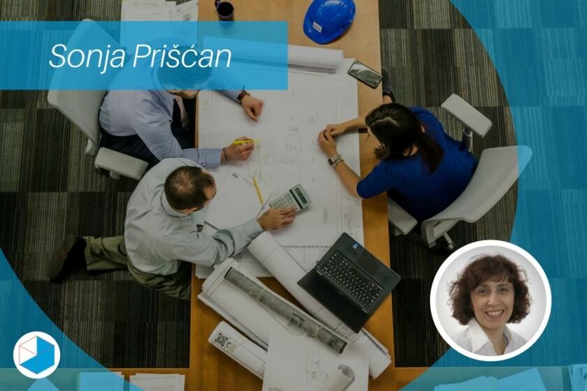 upravljanje projektima plavi ured