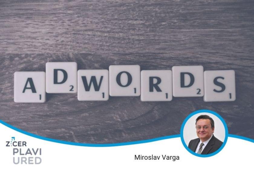 uvod u google adwords plavi ured