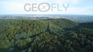 Geofly- Mario Kotarski - Plavi-ured