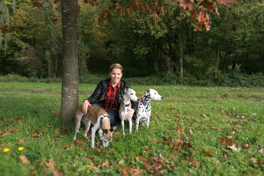 Anera Skuric - Pet finder - plavi ured