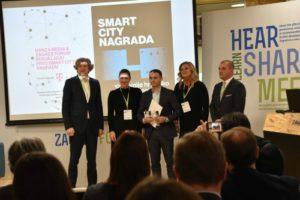 zagreb forum 2017 nagrada