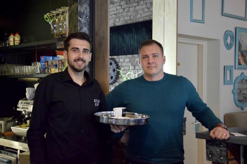 silent caffe poduzetnicka prica