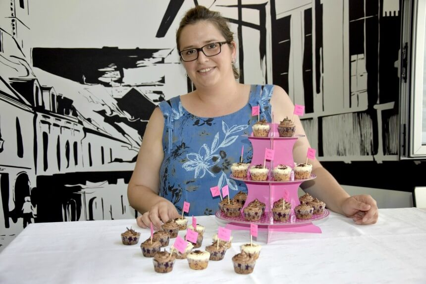 my3cakes - martina miletic u plavom uredu