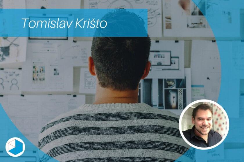 design thinking plavi ured tomislav kristo