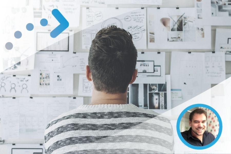 design thinking zicer plavi ured
