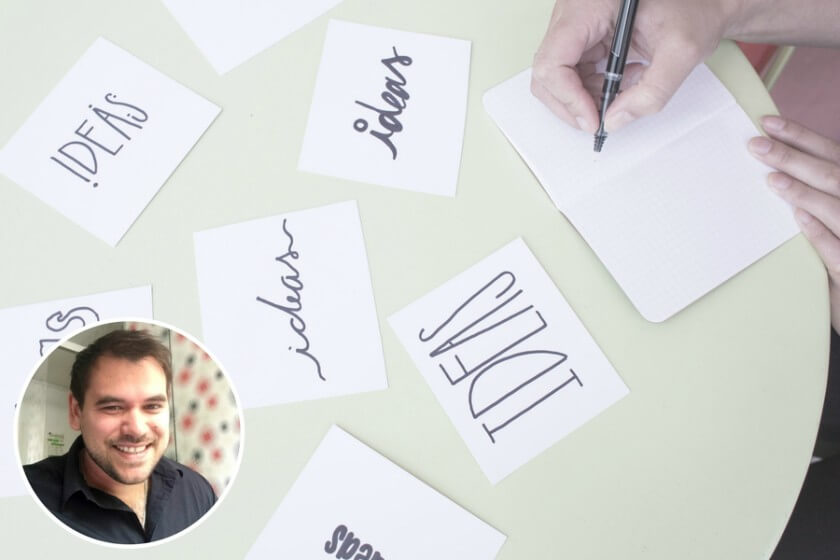 savjeti - design thinking plavi ured