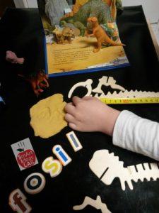 smart ideas lab radionica fosili