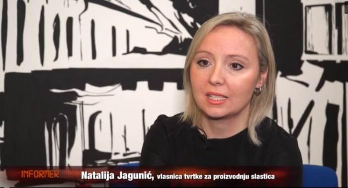 2018 - Informer 3.3. - Natalija Jagunic