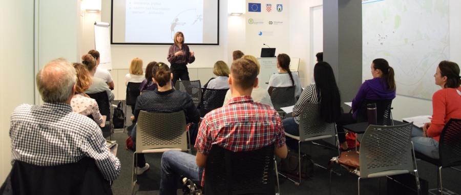 Plavi ured - eduakcija - putni nalog - start-up akademija