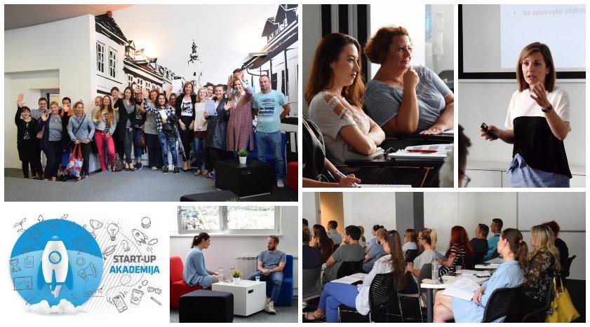 Plavi ured - start-up - ugovor o djelu