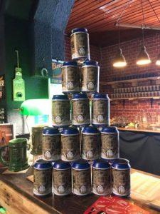 craft beer to go limenke