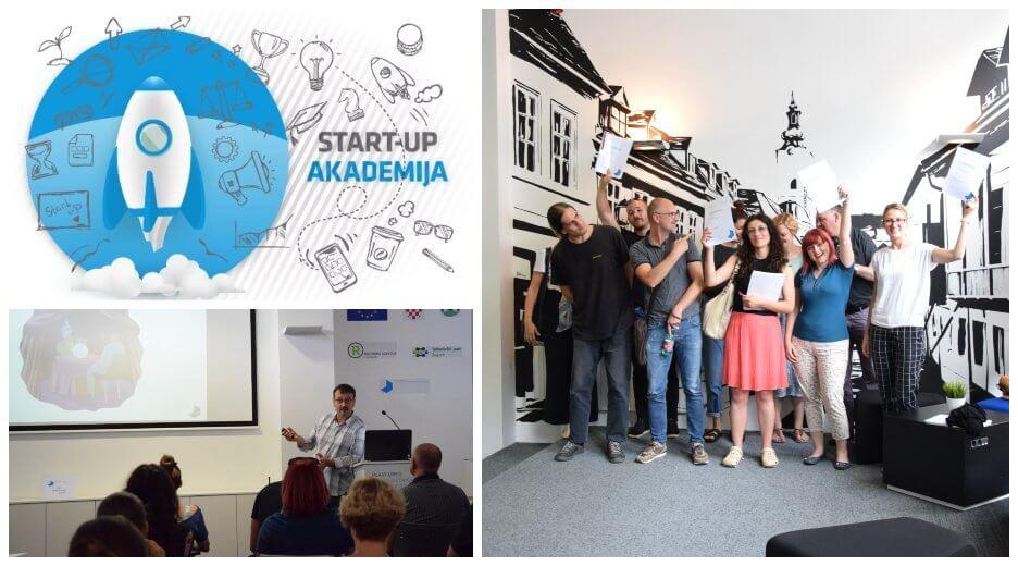 73. Startup akademija - bootstraping