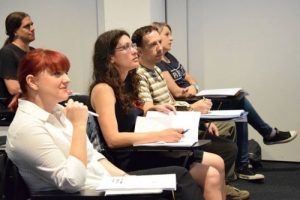 73. startup akademija polaznici plavi ured