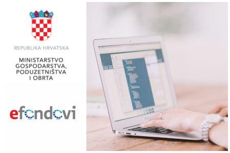 Konkurentnost i ucinkovitost MSP-a kroz ICT plavi ured