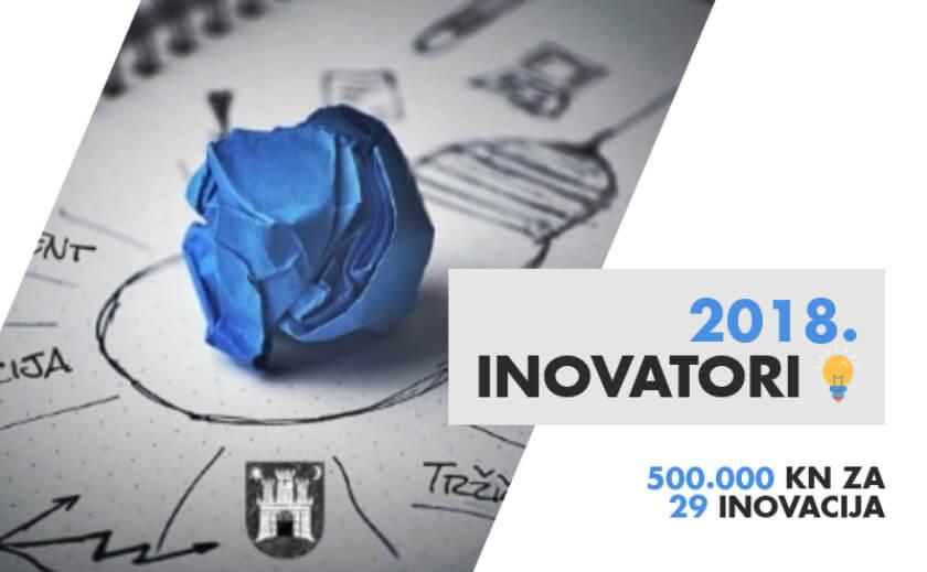 plavi ured inovatori 2018. rezultati