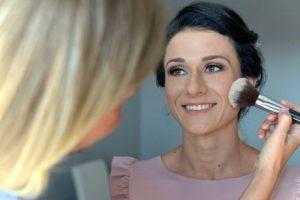 Katarina Ramic makeup portfolio
