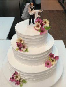 dolce mondo torta