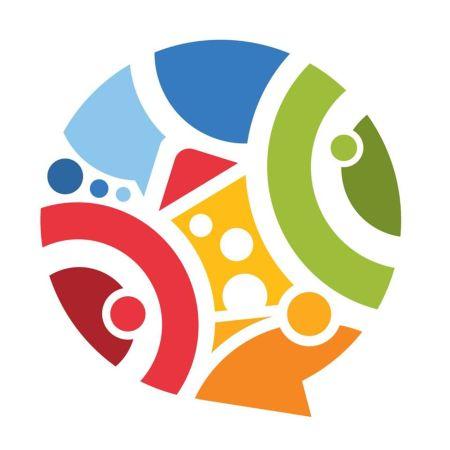ajednica iznajmljivaca logo plavi ured