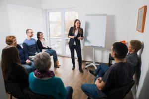 konekta edukacije plavi ured
